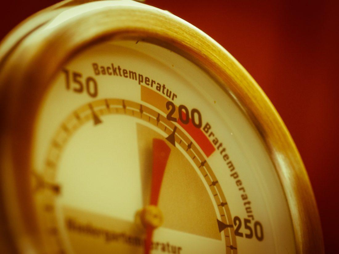 Conheça os diversos tipos de Setpoint em controle de temperatura