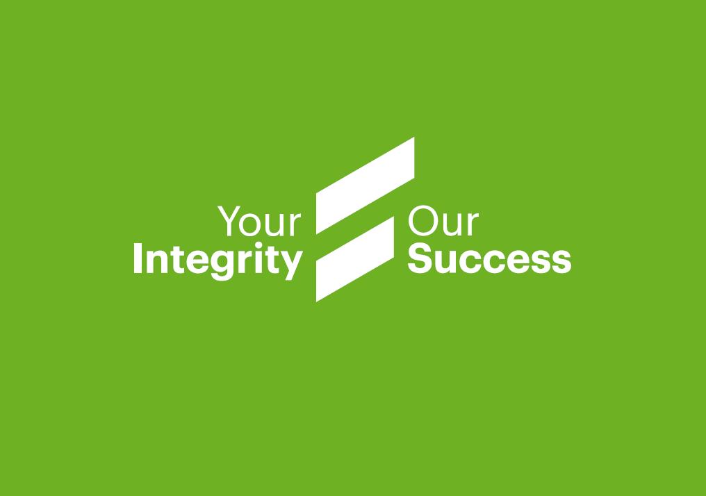 West Control Solutions | Integridade e Compliance