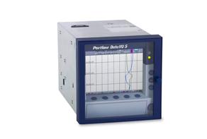 registrador grafico datavu5