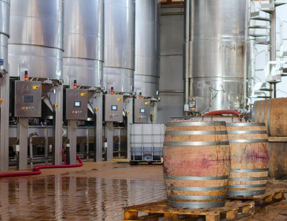 Fácil de instalar, Vinireg+ e Oenoreg+ foram projetados para a indústria do vinho