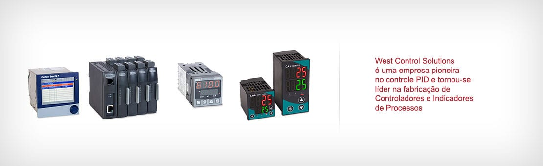 Somos fabricantes e distribuidores mundiais de Soluções de Controle de Temperatura e processos, Controlador de limite, Tiristores, Transmissores e Relés de estado sólido.