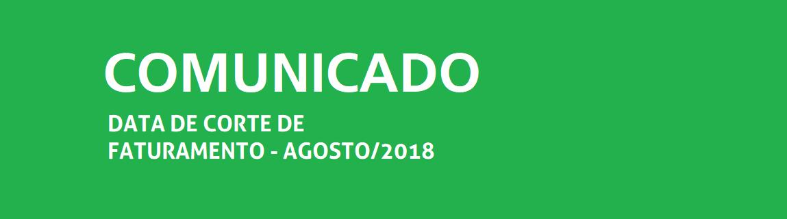 Agosto/2018