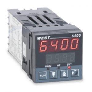 Foto do produto Controlador de Processos WEST N6400
