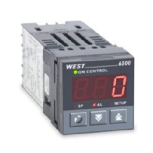 Foto do produto Controlador de Processos WEST N6500