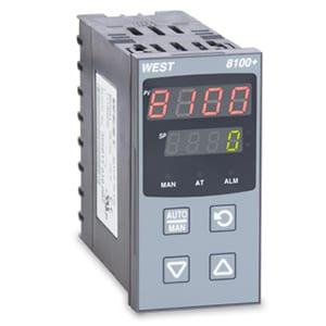 Foto do produto Controlador de Processos WEST P8100+