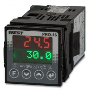 Foto do produto Controlador de Processos WEST Pro-16