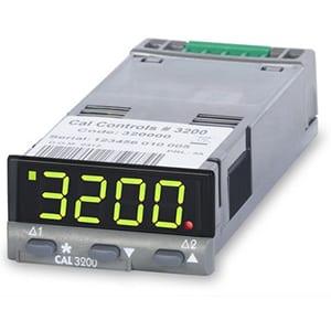 Foto do produto Controlador de Temperatura CAL 3200