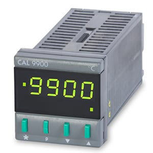Foto do produto Controlador de Temperatura CAL 9900
