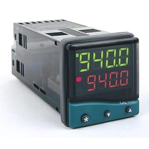 Foto do produto Controlador de Temperatura Dual Display CAL 9400