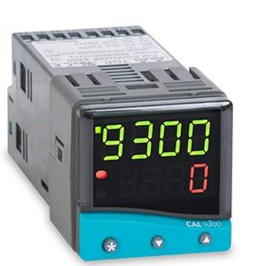 Foto do produto Controlador de Temperatura On-Off CAL 9300