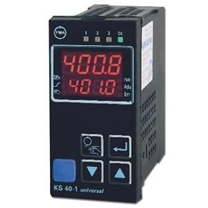 Foto do produto Controlador de Temperatura PMA KS 40-1 Burner