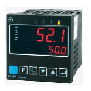 Foto do produto Controlador de Temperatura PMA KS 52-1