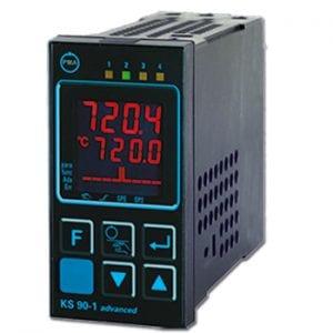 Foto do produto Controlador de Temperatura PMA KS 90-1