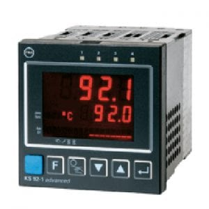 Foto do produto Controlador de Temperatura e Umidade PMA KS 92-1
