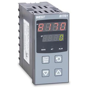 Foto do produto Controlador de Temperatura e VMD West P8170+