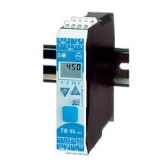 Foto do produto Controlador e Monitor de Temperatura PMA TB 45