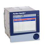 Foto do produto Registrador Gráfico sem papel Partlow DataVU 7