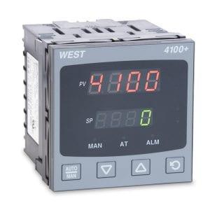 Foto do produto Controlador de Processos WEST P4100+
