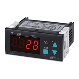 Foto do produto Termostato Digital CAL ET2411