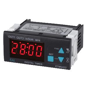 Foto do produto Timer Digital CAL ETM2432